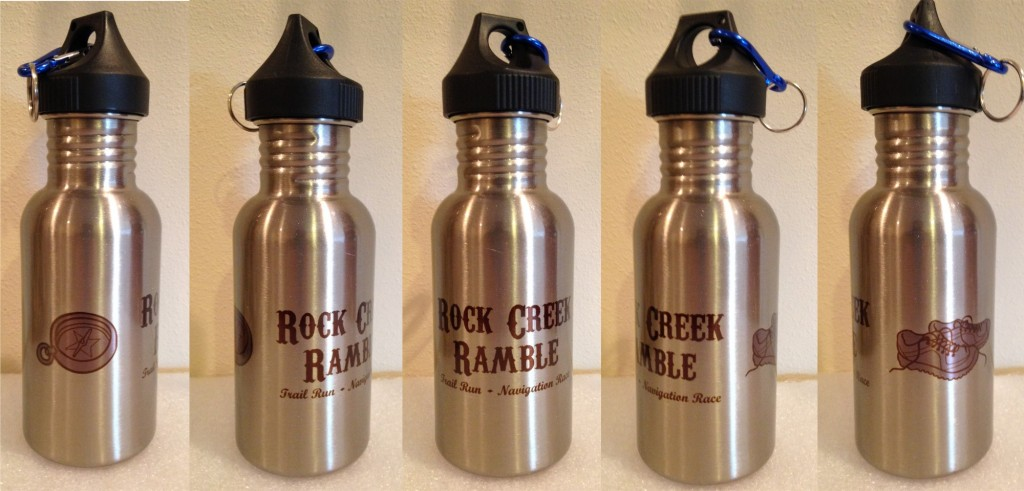 Rock Creek Bottle
