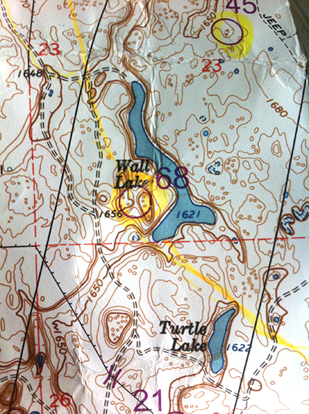 rockcreekramble_map_walllake